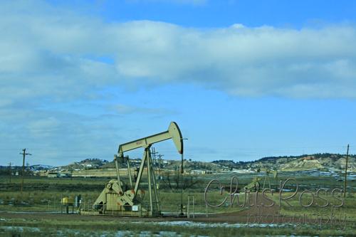 Feb 26 Oil-wells